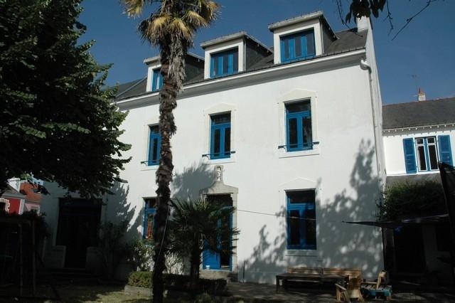 Vente  maison Lorient - 6 chambres/10 possibles - 353 m²