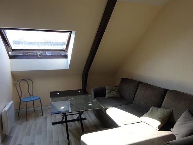 Vente  appartement Lorient -  - 20 m²
