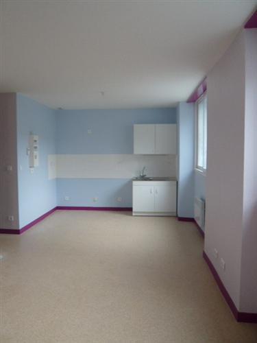 Vente  appartement Hennebont -  - 33 m²