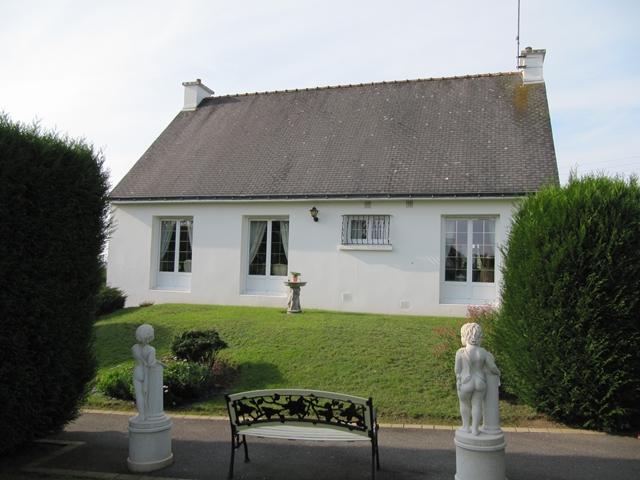 Vente  maison Hennebont - 3 chambres - 94 m²