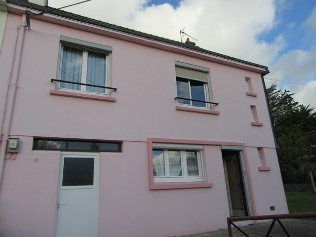 Vente  maison Caudan - 4 chambres - 98 m²