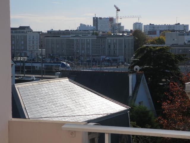 Vente  appartement Lorient - 2 chambres - 70 m²