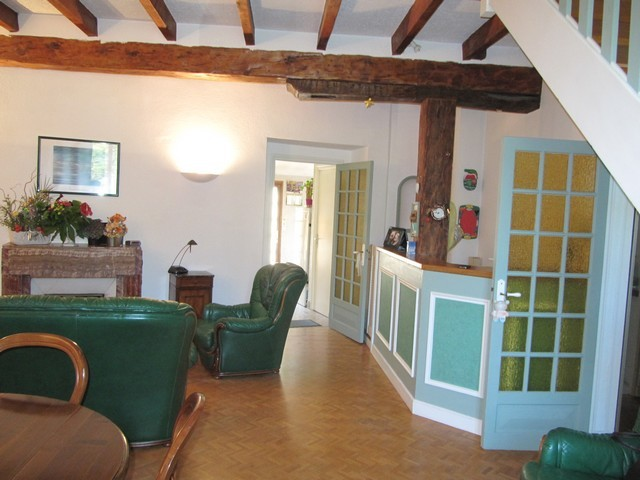 Vente  appartement Hennebont - 3 chambres/4 possibles - 120 m²