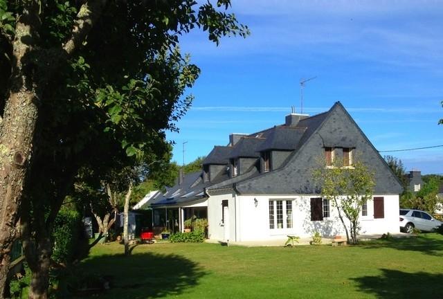 Vente  maison Guidel - 5 chambres - 162 m²