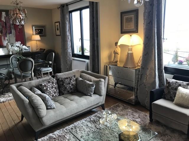 Vente  appartement Larmor-Plage - 3 chambres/5 possibles - 135 m²