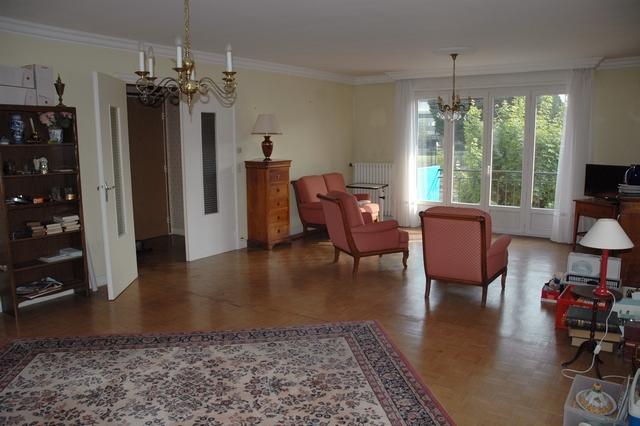Vente  appartement Lorient - 3 chambres - 115 m²