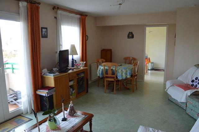 Vente  appartement Ploemeur - 1 chambre - 50 m²
