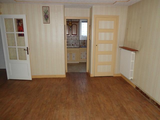 Vente  maison Lanester - 3 chambres/4 possibles - 92 m²