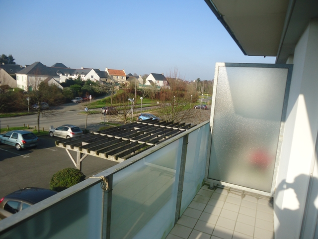 Vente  appartement Lorient - 1 chambre - 42 m²