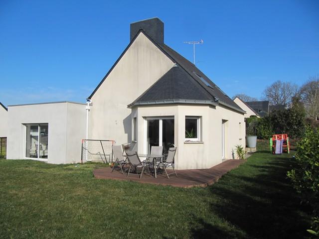 Vente  maison Hennebont - 3 chambres - 109 m²
