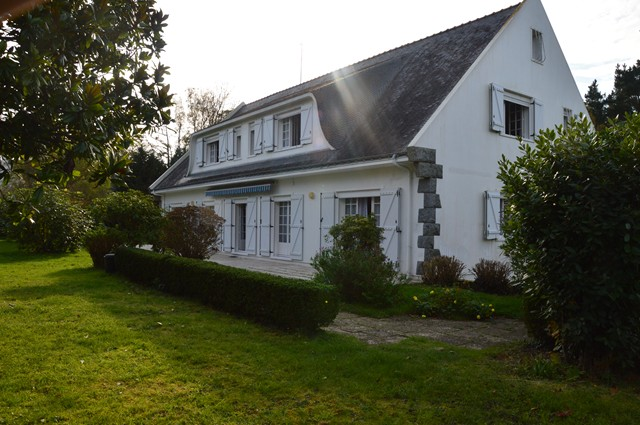 Vente  maison Guidel - 6 chambres - 321 m²