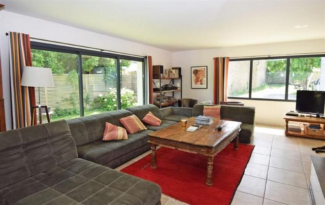 Vente  maison Larmor-Plage - 5 chambres - 207 m²