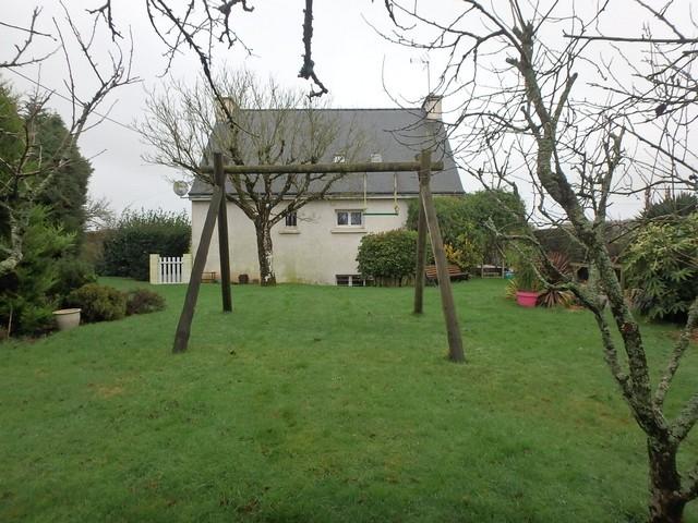 Vente  maison Caudan - 4 chambres - 112 m²