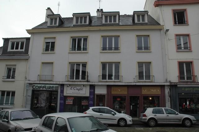 Vente Lorient - 8 chambres/12 possibles - 471 m²