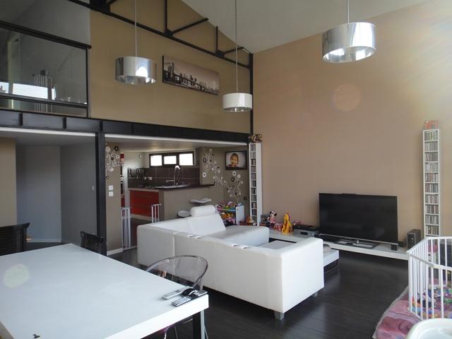 Vente  maison Lanester - 3 chambres/5 possibles - 146 m²