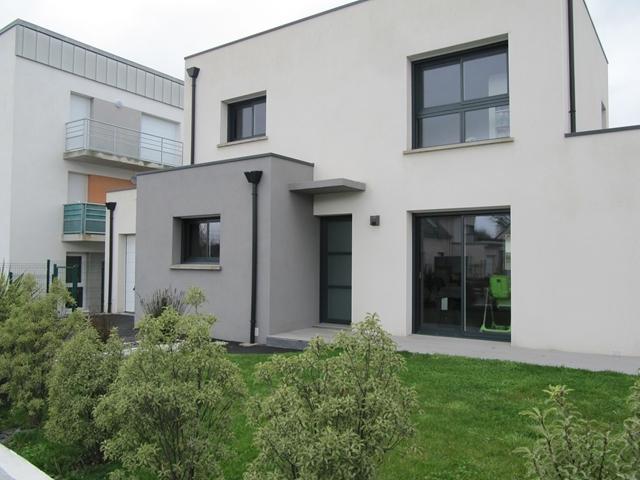 Vente  maison Hennebont - 4 chambres - 101 m²