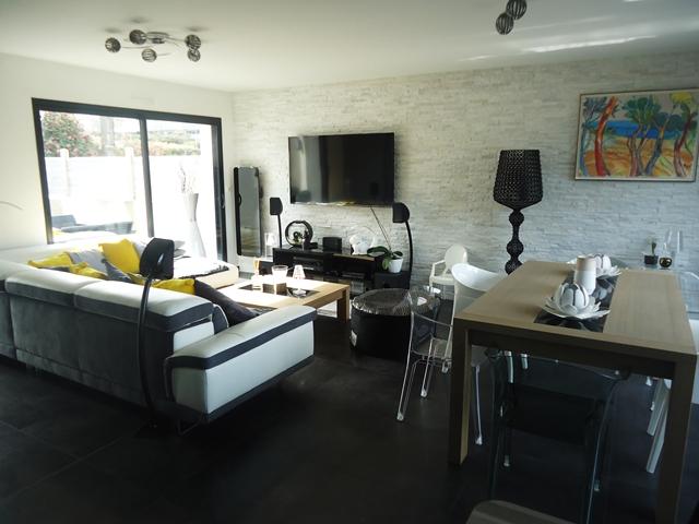 Vente  maison Lorient - 3 chambres - 141 m²