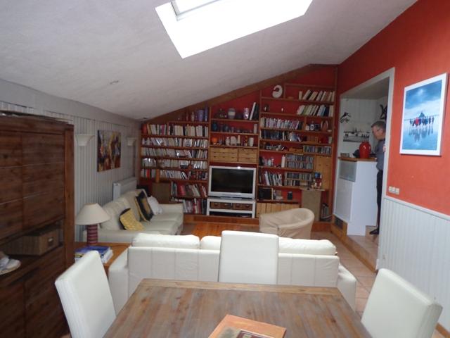 Vente  maison Lanester - 3 chambres/4 possibles - 137 m²