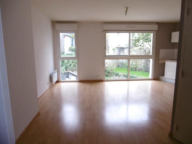 Vente  appartement Hennebont - 1 chambre - 42 m²