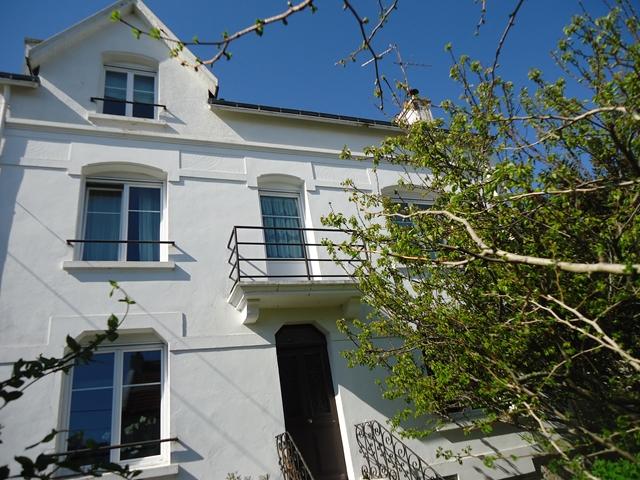 Vente  maison Lorient - 4 chambres - 132 m²
