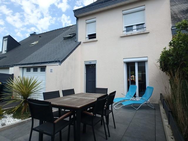 Vente  maison Lanester - 3 chambres/4 possibles - 103 m²
