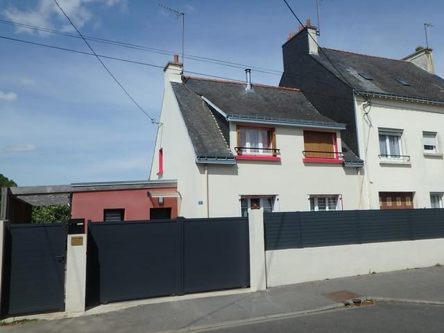 Vente  maison Lanester - 3 chambres/4 possibles - 113 m²