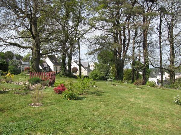 Vente  terrain Hennebont -  - 700 m²