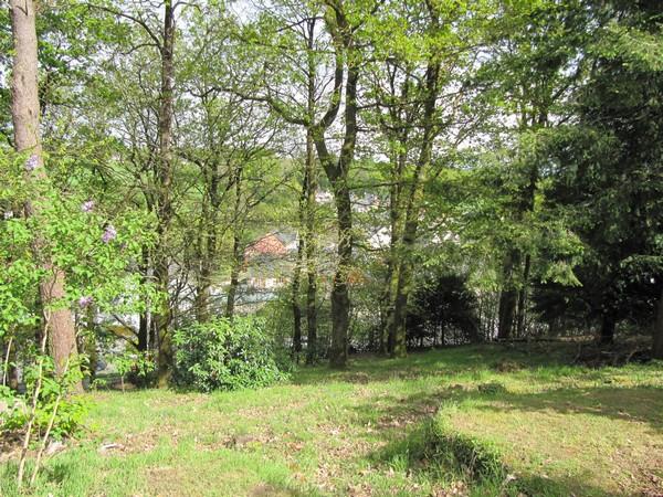 Vente  terrain Hennebont -  - 1500 m²