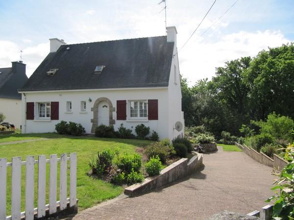 Vente  maison Inzinzac-Lochrist - 3 chambres - 118 m²