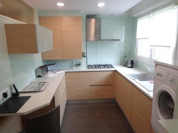 Vente  appartement Lorient - 3 chambres - 86 m²