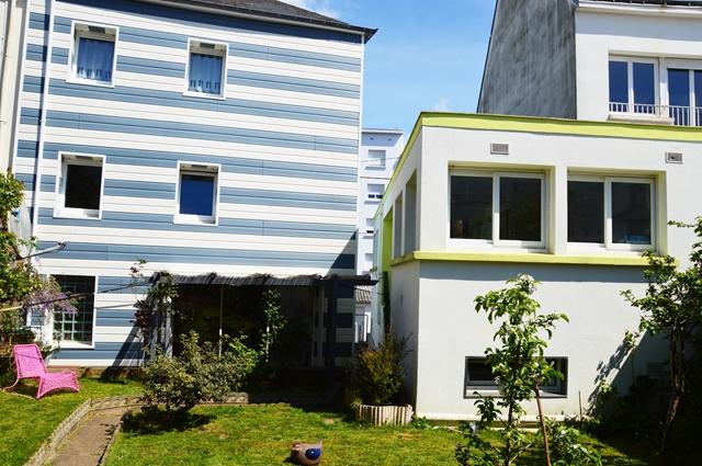 Vente  maison Lorient - 3 chambres/4 possibles - 146 m²