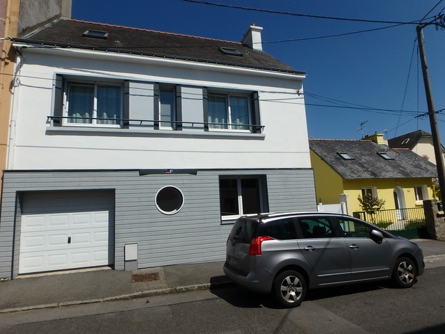 Vente  maison Lanester - 3 chambres/5 possibles - 111 m²