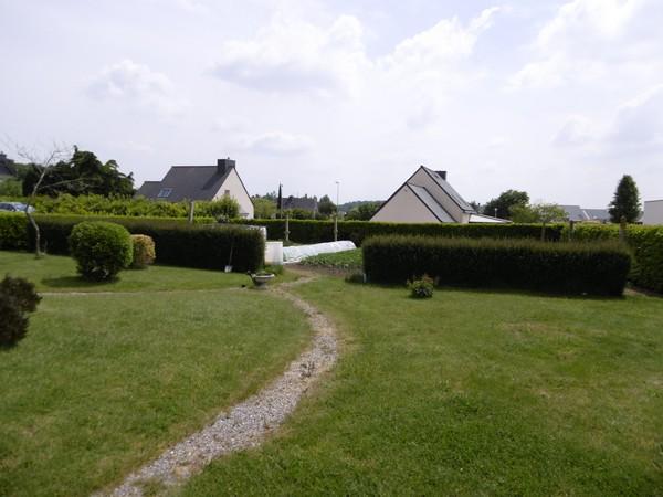 Vente  terrain Inzinzac-Lochrist -