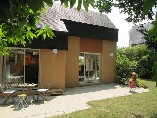 Vente  maison Hennebont - 4 chambres/5 possibles - 181 m²