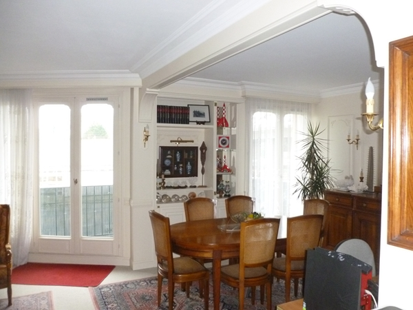 Vente  appartement Lorient - 2 chambres - 86 m²