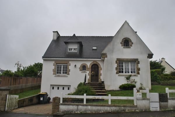 Vente  maison Queven - 3 chambres - 130 m²