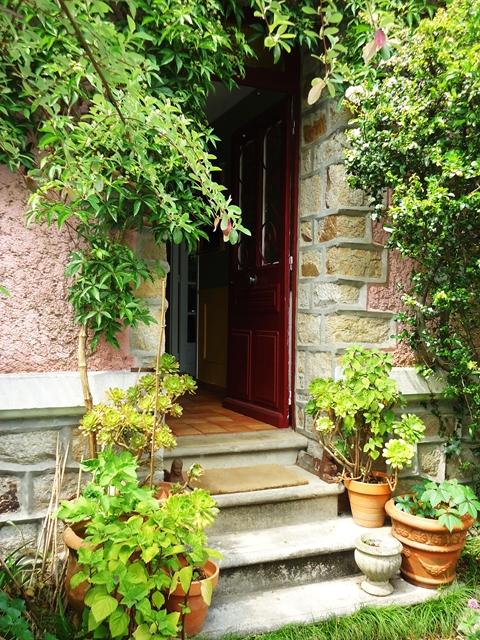 Vente  maison Lorient - 5 chambres - 150 m²