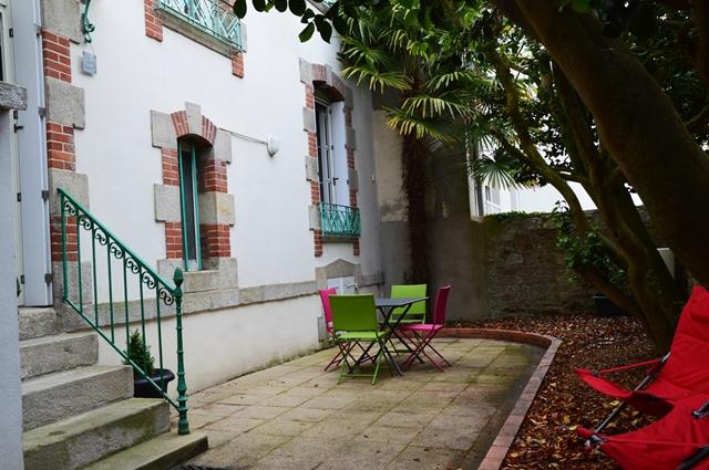 Vente  maison Lorient - 6 chambres/8 possibles - 220 m²