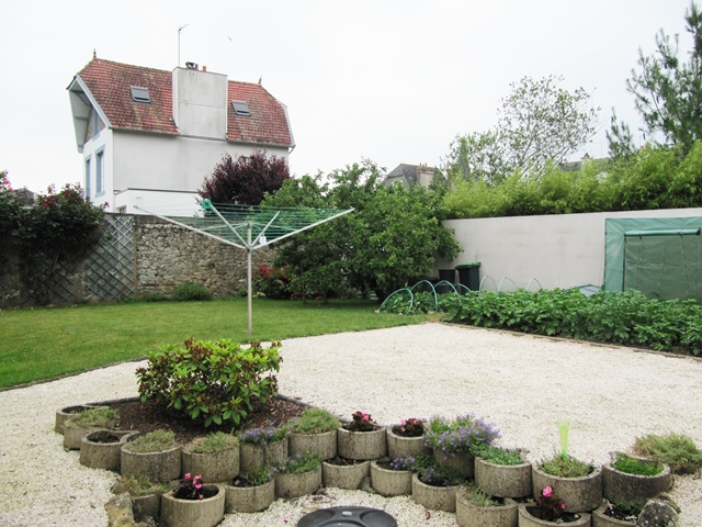Vente  maison Hennebont - 3 chambres/4 possibles - 128 m²
