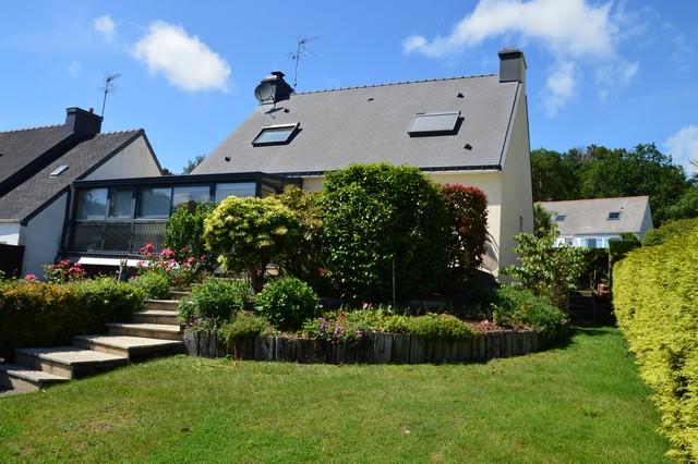 Vente  maison Queven - 3 chambres/4 possibles - 135 m²