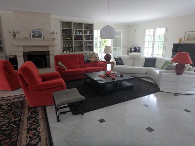 Vente  maison Caudan - 5 chambres/6 possibles - 438 m²