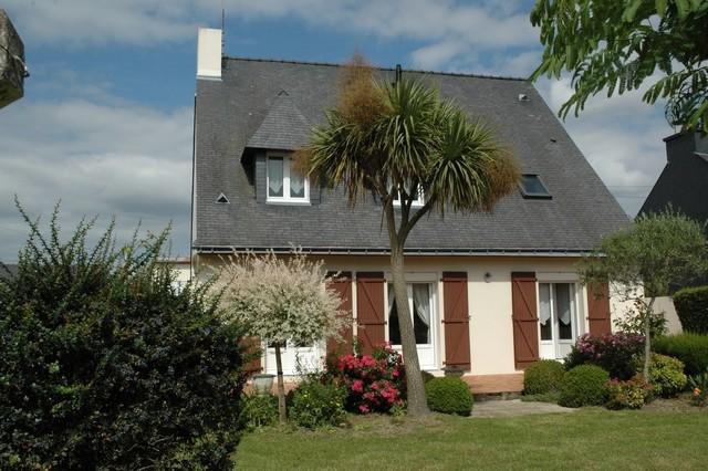 Vente  maison Lorient - 4 chambres - 155 m²
