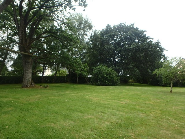 Vente  terrain Lanester -  - 724 m²