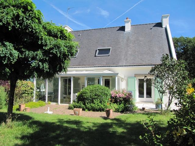 Vente  maison Inzinzac-Lochrist - 4 chambres - 143 m²
