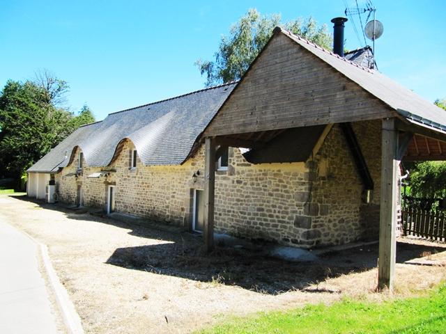 Vente  maison Inzinzac-Lochrist - 3 chambres/4 possibles - 131 m²