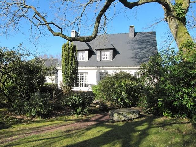 Vente  maison Kervignac - 3 chambres - 119 m²