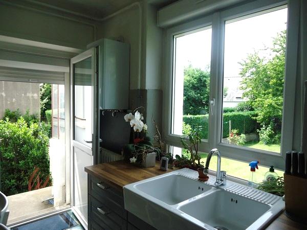 Vente  appartement Lorient - 2 chambres - 81 m²