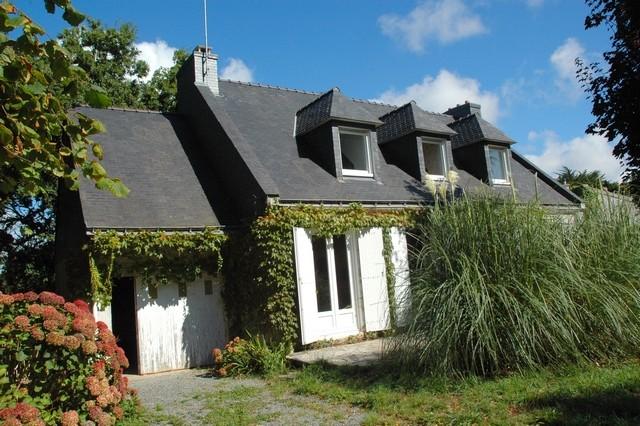 Vente  maison Ploemeur - 5 chambres - 141 m²