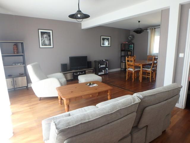Vente  maison Lanester - 2 chambres/3 possibles - 99 m²