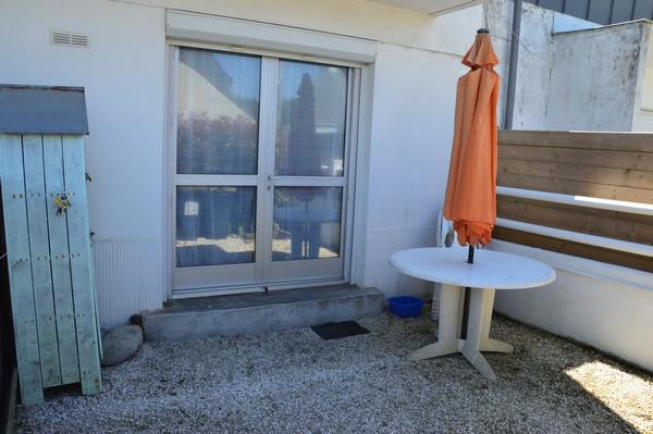 Vente  appartement Ploemeur -  - 30 m²